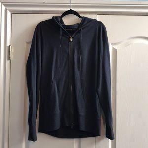 NWOT John Varvatos Men's hoodie